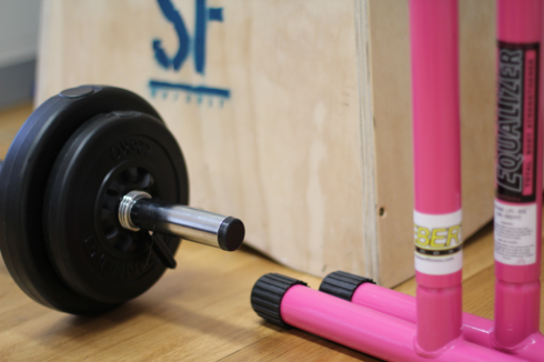 Functional Training Tools